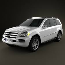 3d class price mercedes gl class 2010 3d model from humster3d price