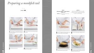 institut paul bocuse gastronomique the definitive step by step