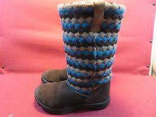 s sweater boots size 12 keen suede boots for ebay
