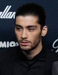 zayn malik u0027s shaved haircut is the one direction singer u0027s man bun