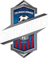 Colorado Colorado Springs Switchbacks Fc