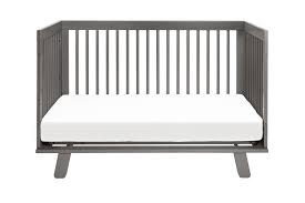 Hudson 3 In 1 Convertible Crib Hudson 3 In 1 Convertible Crib With Toddler Bed Conversion Kit