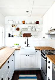 Country Kitchen Remodel Ideas Endearing Small Kitchens With White Cabinets Colorviewfinder Co In