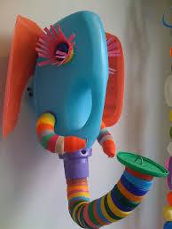 Elephant Nursery Wall Art Fresh by Plastic Bottles Elephant Wall Sculpture Fresh New Ways To Reinvent
