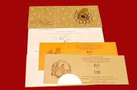 Ganpati Invitation Card In Marathi Aamrapali Card Centre Mumbai Portfolio Aamrapali Card Centre