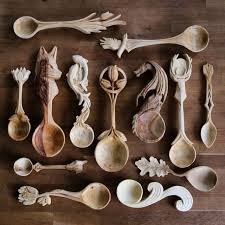 best 25 wood spoon ideas on pinterest carved spoons wooden