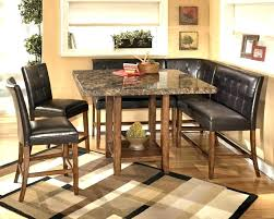 Folding Dining Table With Chair Storage Dining Table With Chair Storage Folding Dining Table