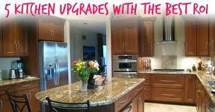 kitchen upgrades ideas kitchen upgrades updating kitchen on a budget uk bloomingcactus me