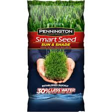 scotts turf builder grass seed sun and shade mix 40 lb 18334