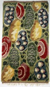 wild dreams of a josef frank rya rug for svensk tenn cover blog