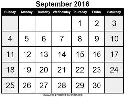 printable december 2016 calendar pdf 97 best september month images on pinterest monthly calendars