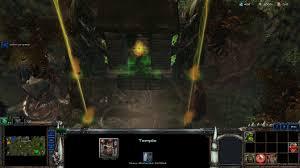 Black Temple Map Warcraft 1 Black Morass Released On Europian Server News