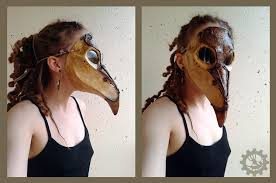 real plague doctor mask plague doctor mask by zombiearmadillo on deviantart