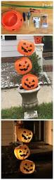 Make At Home Halloween Decorations by Best 25 Halloween Yard Decorations Ideas On Pinterest Diy