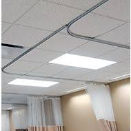 Ceiling Track Curtains Hospital Curtain Track And Hardware
