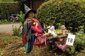 elford scarecrow festival 2015 birmingham by tony collins