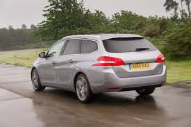 Peugeot 308 Auto Express by Peugeot 308 Sw Estate 2014 First Drive Pictures 1 Auto Express
