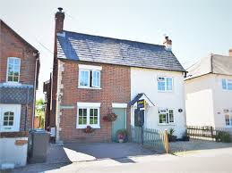 Two Bedroom Cottage Parkers Burghfield Common 2 Bedroom Cottage For Sale In Birchtree