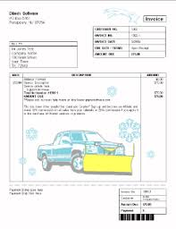 free lawn care invoice template with  from arbitrajedeajedreztk