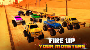 video monster truck accident extreme monster truck driver android apps on google play