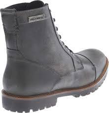 mens harley riding boots harley davidson men u0027s aldrich 6 inch ash grey or brown motorcycle