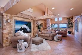 Living Room Wallpaper Gallery Wallpaper Lounge Sitting Room Interior Sofa Wing Chair Pictorial Art