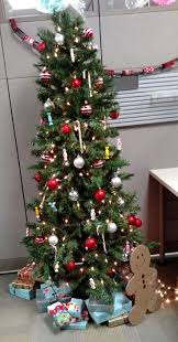 31 best christmas decorations at work images on pinterest