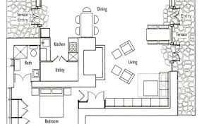 small cottages floor plans 12 pictures floor plans for cottages homes plans