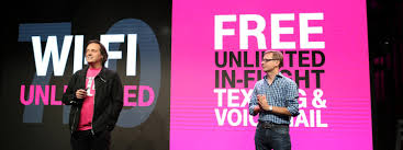 Gogo Inflight Texting by T Mobile Announces Free In Flight Texting And Wi Fi Calls