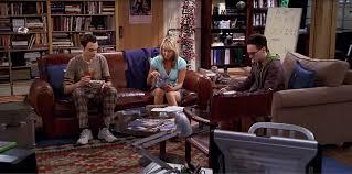 the big bang theory apartment the big bang theory season one episode recaps screen recap