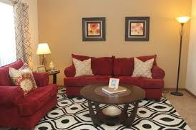 Red Couch Living Room Ideas Home Design Ideas - Red sofa design ideas