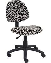 new deals on zebra chair covers