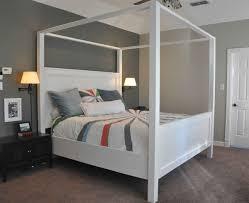 elegant canopy beds home decor