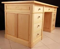 caisson bureau bois fokou confort bureau caissons en bois massif vente de caisson bureau