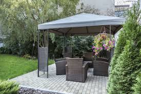 Canopy For Backyard by 32 Fabulous Backyard Pavilion Ideas