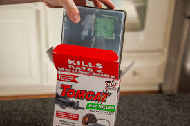 tomcat rat killer disposable rat u0026 mouse bait station walmart com