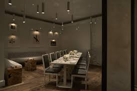 private dining kinship