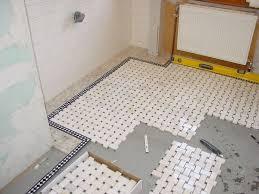 95 best bathroom tile images on bathroom tiling