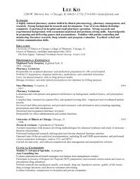 Pharmacist Sample Resume by Pharmacist Resume Templates Click Here To Download This