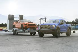 Ford Raptor Horsepower - horsepower you can win an 850 hp ford mustang and 2017 raptor