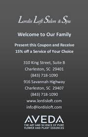 exclusive offers lordis loft