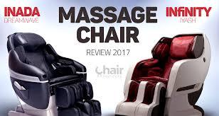 Inada Massage Chair Infinity Iyashi Vs Inada Dreamwave Massage Chair Review 2017
