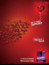 imagenes ironicas del dia de san valentin la publicidad en san valentín an publicidad