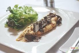 la maison de la cuisine maison de la truffe ร านอาหารฝร งเศส อร อยกว า 84 ป คร งแรกใน
