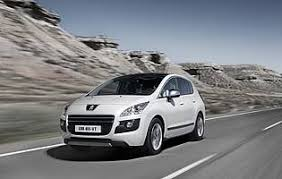 is peugeot 3008 a good car car reviews peugeot 3008 hybrid4 the aa
