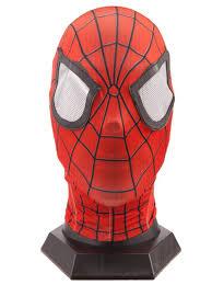 spiderman mask halloween online buy wholesale spiderman mask halloween from china spiderman