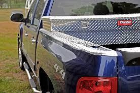 Pickup Truck Bed Caps Brite Tread Wrap Side Bed Caps Dee Zee
