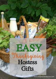 25 unique thanksgiving hostess gifts ideas on edible