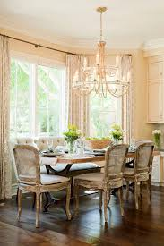 elegant breakfast ideas dining room traditional with gold