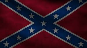 animation of american confederate flag motion background videoblocks